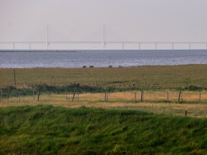 bridge to Denmark