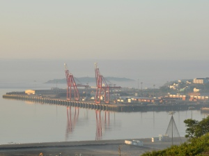 harbour_morninglight