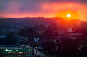 sunset_northend
